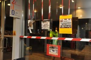 exposition des Machines et des hommes 2 Karim TATAI Strasbourg