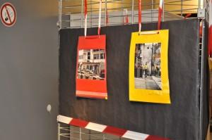 exposition des machines et des hommes 4 Karim TATAI Strasbourg