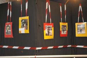 exposition Des machines et des hommes Karim TATAI Strasbourg