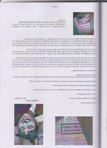Gazette de l'AQHT, 2010 association du quartier Halles Tribunal de Strasbourg