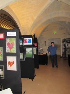 exposition-photos-collège-bernadin-Paris-Karim-TATAI-Strasbourg