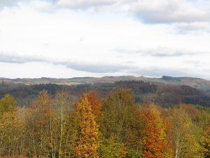couleurs d'automne sur les Vosges, Ka