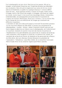 article journal St Dié Info 4 novembre 2016 page 2