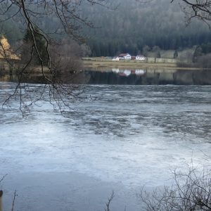 Lac de Retournemer Ka