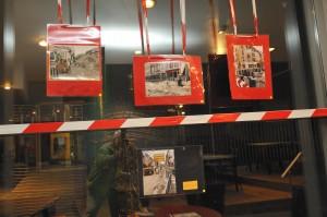 exposition des machines et des hommes 3 Karim TATAI Strasbourg
