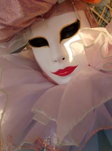 costume-rose Karim TATAI Strasbourg