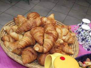 Abondance, Karim TATAI Strasbourg.... La promesse d'un bon petit déjeuner