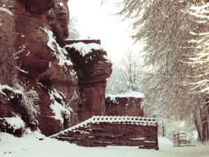 gres-rose-neige-Karim-TATAI-Strasbourg