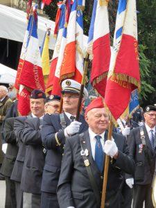 défilé du 13 juillet 2016 à Strasbourg, Karim-TATAI