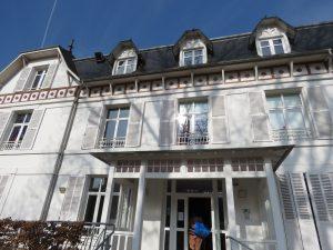 Maison Jean-Baptiste Clément
