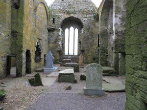 abbaye de Timoliegue