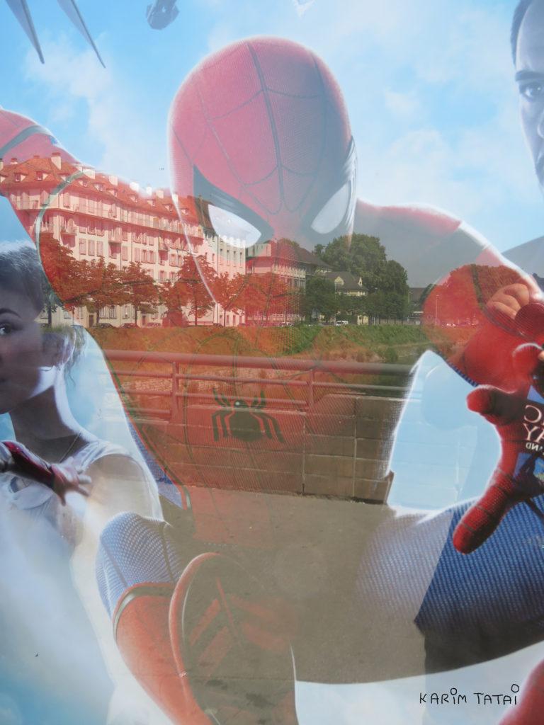 reflet-Karim TATAÏ Strasbourg